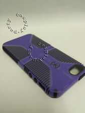 Speck Candyshell Grip Case Cover Skin iPhone se iPhone 5s iPhone 5 Purple/Black