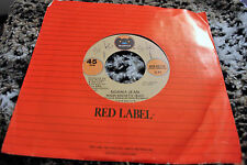 "NORMA JEAN ""High Society"" 45rpm VG+"