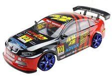 Mitfahrten in Motorsport-Autos