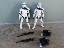Star Wars Vintage Collection Imperial Sandtrooper Lot