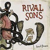 Rival Sons - Head Down (2012) E0339