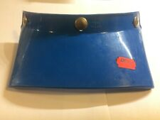 OLD SCHOOL BMX HELMET PAULSON moto Peak visor NOS Made in USA