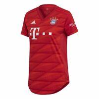 Adidas FCB FC Bayern München Home Trikot Heimtrikot 2019 2020 Damen