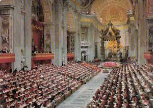 Vatikanisches Konzil ngl G0469