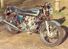Honda CB550F2 Pintura DECAL set
