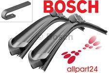 Bosch 3397118907 Wischblatt Satz Aerotwin Nachrüstungsset AR601S - Länge:600/400