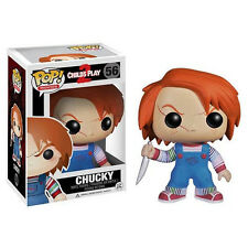 FUNKO POP 2013 MOVIES CHILD'S PLAY 2 CHUCKY #56 Sealed Box Figure IN STOCK