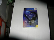 The Promise of Stardust by Priscille Sibley (2013, Paperback) SIGNED 1st/1st