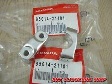 NOS HONDA C110 CA110 CB100 CL100 CL70 CT110 CT70 CT90 S90 HOLDER HANDLE BAR JP