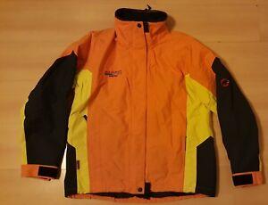 Mammut Gore-Tex Ski Snowboard Jacket Snow Sports Women's Unisex Size L/XL