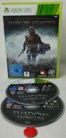 Mittelerde: Mordors Schatten | Xbox 360 | gebraucht in OVP