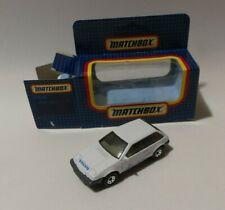 Matchbox - Superfast -  MB   69 Volvo 480ES   OVP
