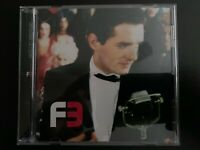 FALCO - 3 (25TH ANNIVERSARY EDITION) [USED CD] (2010, SONY MUSIC)