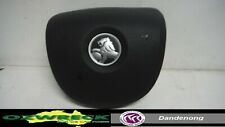 HOLDEN COMMODORE VE SERIES 1 DRIVERS SIDE AIR BAG