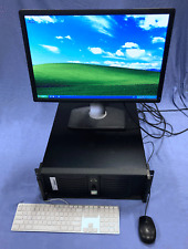 DATEC Core 2 Quad 2.83gz industrial automation control rackmount server computer