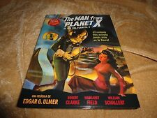 The Man From Planet X (El Ser Del Planeta X) (1951) [1 Disc DVD] SPAIN IMPORT