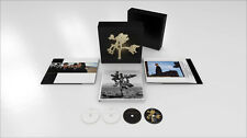 U2 - The Joshua Tree [New CD] Boxed Set, Deluxe Edition
