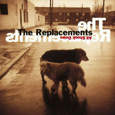 The Replacements : All Shook Down VINYL (2017) ***NEW***