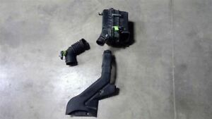 2011 11 Mitsubishi Lancer Air Cleaner Box inlet duct and airhose 59950