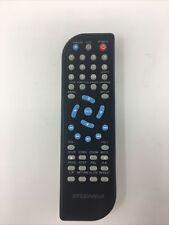 Sylvania PROSCAN Remote Replacement Control UM-4 Model IECR03 DVD Controller