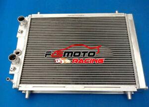 Alluminio Radiatore Per Lancia Delta HF Integrale 8V 16V Evo 2.0L Turbo 1987-95