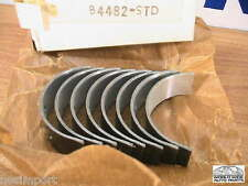 Fiat 124 Connecting Rod Bearings  1608cc  Standard Size Glacier B4482 1971-1973