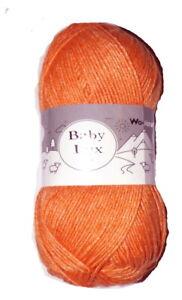 WoolCraft Baby  Lux dk