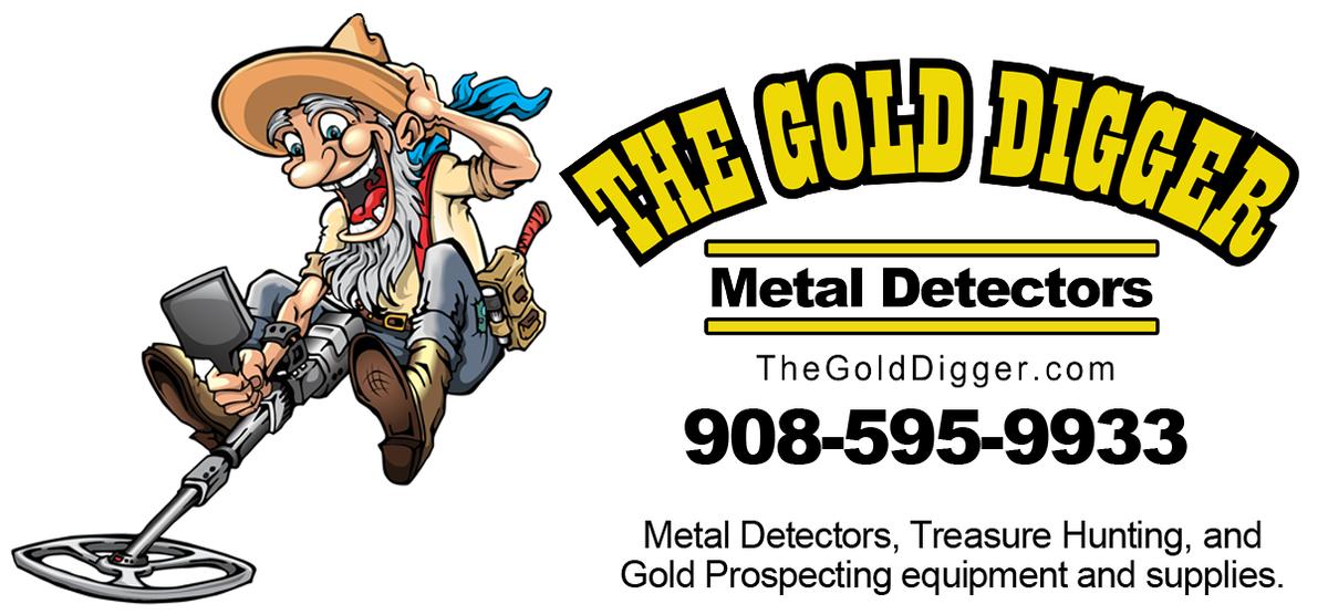 Gold Digger Metal Detectors