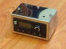 S / S montaggio protezione Box per EBERSPACHER WEBASTO DIESEL HEATER 7 DAY Timer
