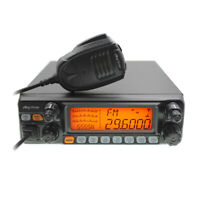 CB Radio ANYTONE AT-5555N 25.615 - 30.105Mhz AM/FM/SSB 40 Channel cb Transceiver