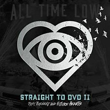 All Time Low - Straight to DVD II Past Present and Future Heart Cd2 Hopele