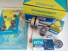 Mitaka Complete Crank Yamaha Yz85 YZ 85 2002-2018 Crankshaft