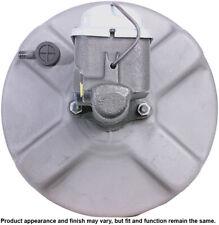 Power Brake Booster Cardone 50-9315 Reman