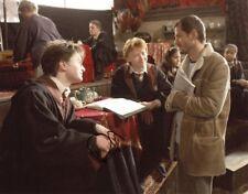 """David Heyman """"Harry Potter"""" Producer AUTOGRAPH Signed 8x10 Photo"""