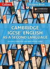 Cambridge IGCSE® English as a Second Language Student Book (Cambridge Internatio