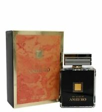 Fragrance World The Scent Of Ambero EDP 100ml Eau de Parfum for Men Made in U.A.