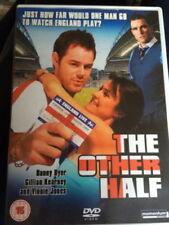 Películas en DVD y Blu-ray comedias fútbol