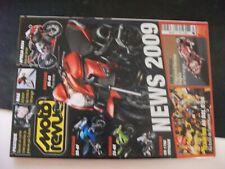 **ms Moto revue n°3825 Kawasaki / Aprilia RSV4 / MR au Bol d'Or /