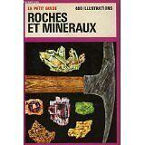 Poche - Roches et minéraux - 1969 - poche