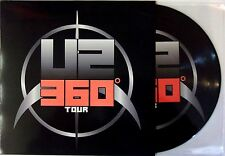 U2 VINYL LP - 360° TOUR - PICTURE DISC