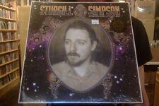 Sturgill Simpson Metamodern Sounds in Country Music LP sealed vinyl
