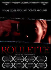 Roulette DVD Region 1, NEW Free Shipping