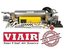 VIAIR 150PSI 3.28CFM Dual 450C Onboard Air System Universal Fit 20017