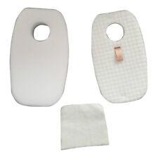Washable Reusable Foam/Felt Filter Kit Set Fit Shark for HV380 Vacuum Cleaner