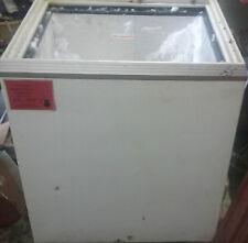 Caravell Nsf Slide Top Ice Cream Freezer 776 Cu Ft Ice Cream Man Truck