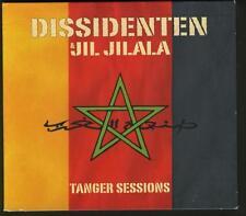 DISSIDENTEN & JIL JILALA Tanger Sessions CD DIGIPACK