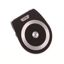 Universale KFZ-Freisprechanlage mit Lautstärkeregler