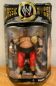 WWE Classic Superstars Yokozuna Neu