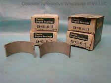 1965 - 1978 Austin Healey MG 1275cc Mini Cooper Sprite Rod Bearing Set 010