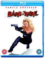 Barb Wire Blu-Ray (2017) Pamela Anderson, Hogan (DIR) cert 18 ***NEW***